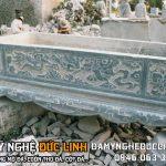 Chậu đá đẹp tại Nam Định