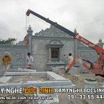 Khu Lăng Mộ Đá Nam Định Đẹp