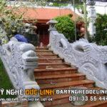 Mẫu rồng đá đẹp tại Nam Định